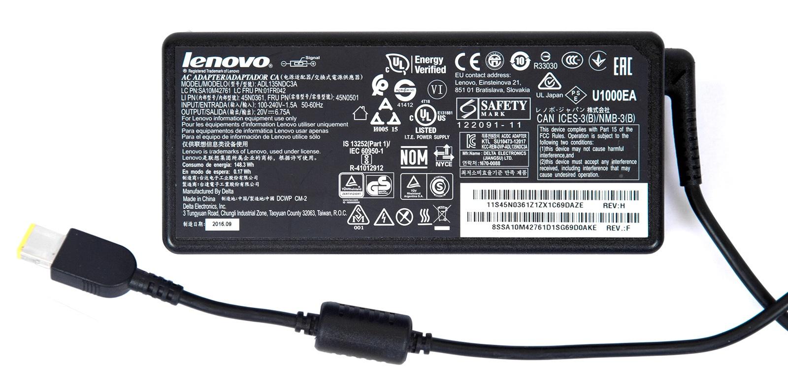 Универсальный Йог. Обзор ноутбука-трансформера Lenovo Yoga 720 - 13