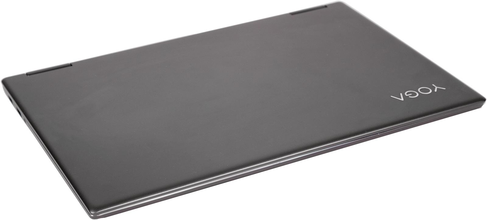 Универсальный Йог. Обзор ноутбука-трансформера Lenovo Yoga 720 - 3