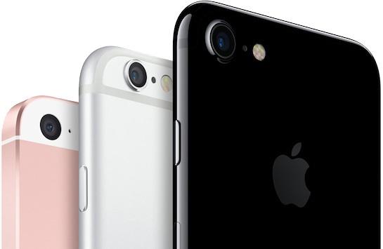 Владельцы смартфонов Apple в 92% случаев хотят купить новый iPhone