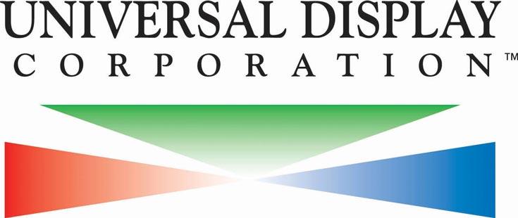 Universal Display собирается рассказать о технологии OVJP, предназначенной для изготовления больших панелей OLED