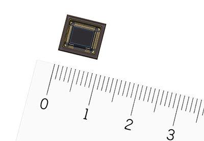 Отгрузку ознакомительных образцов Sony IMX382 производитель обещает начать в октябре