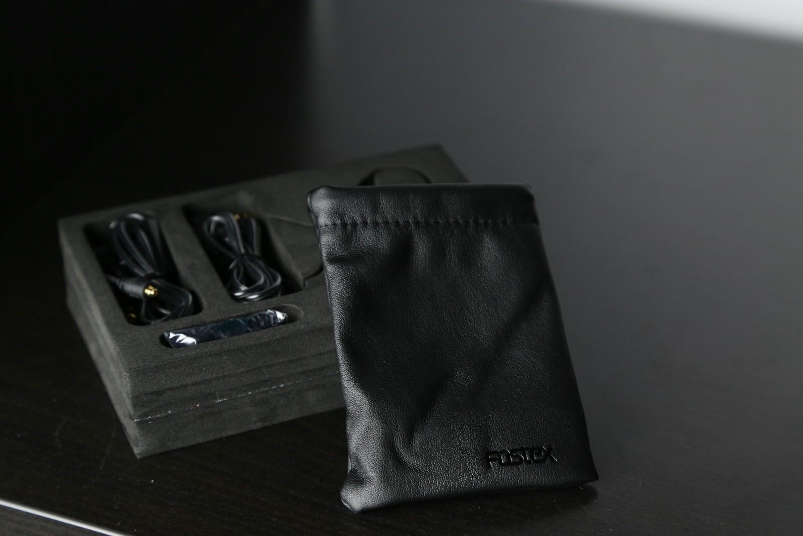 Мал золотник, да дорог: вставные наушники от Fostex - 11
