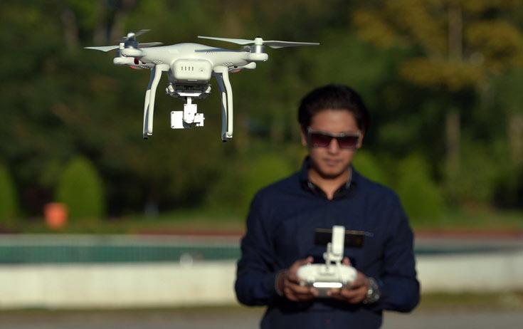 Обязательная регистрация дронов в США отменена судом