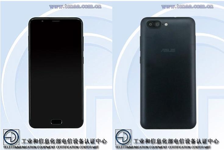 Основой смартфона Asus X015D служит неназванная однокристальная система с восьмиядерным процессором