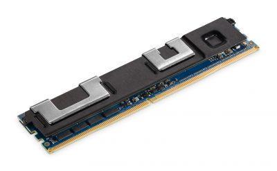 Intel хочет заменить память DRAM памятью 3D XPoint