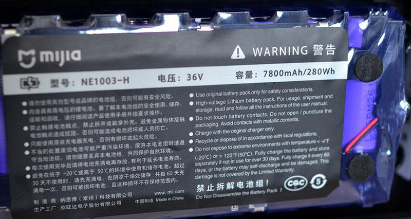 Электросамокат Xiaomi глазами владельца - 4