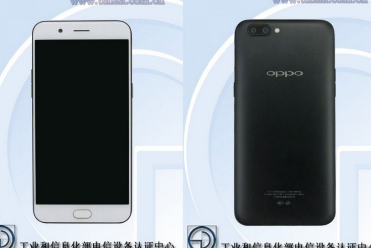 Параметры Oppo R11 и R11 Plus появились в базе TENAA