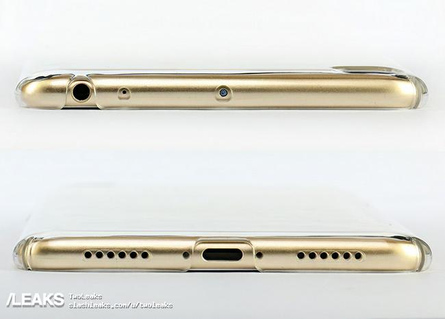 Опубликованы реальные фотографии смартфона Xiaomi Mi Max 2