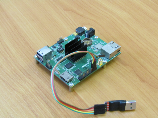 Отечественный процессор от компании ЭЛВИС - 1