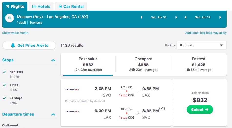 $126 за 5 минут: как использовать ценовую разницу для стран против маркетологов - 4