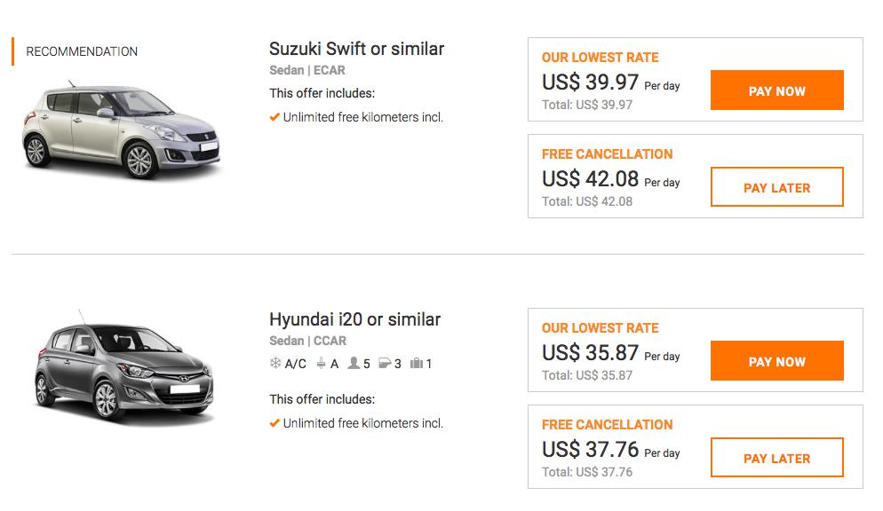 $126 за 5 минут: как использовать ценовую разницу для стран против маркетологов - 1