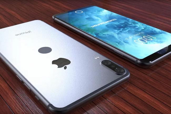 Samsung уже подписала договор с Apple на поставку дисплеев OLED для iPhone 9