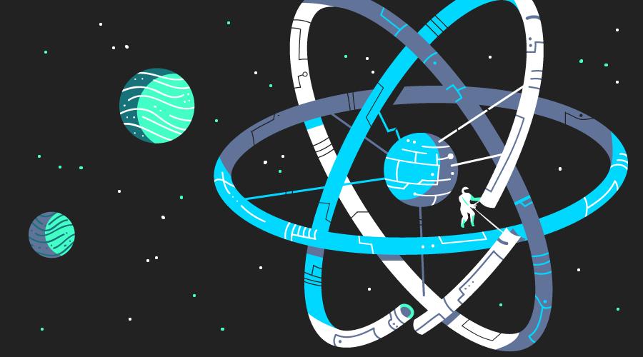 Как организовать большое React-приложение и сделать его масштабируемым - 1