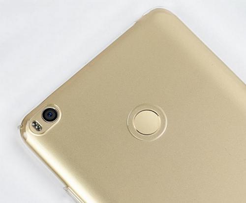 Смартфон Xiaomi Mi Max 2 может получить аккумулятор емкостью 5349 мА•ч