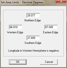 Загрузка реальных ландшафтов в Unity 3D - 6