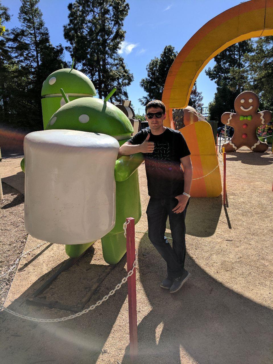 Google I-O 2017: мои впечатления и комментарии коллег - 10