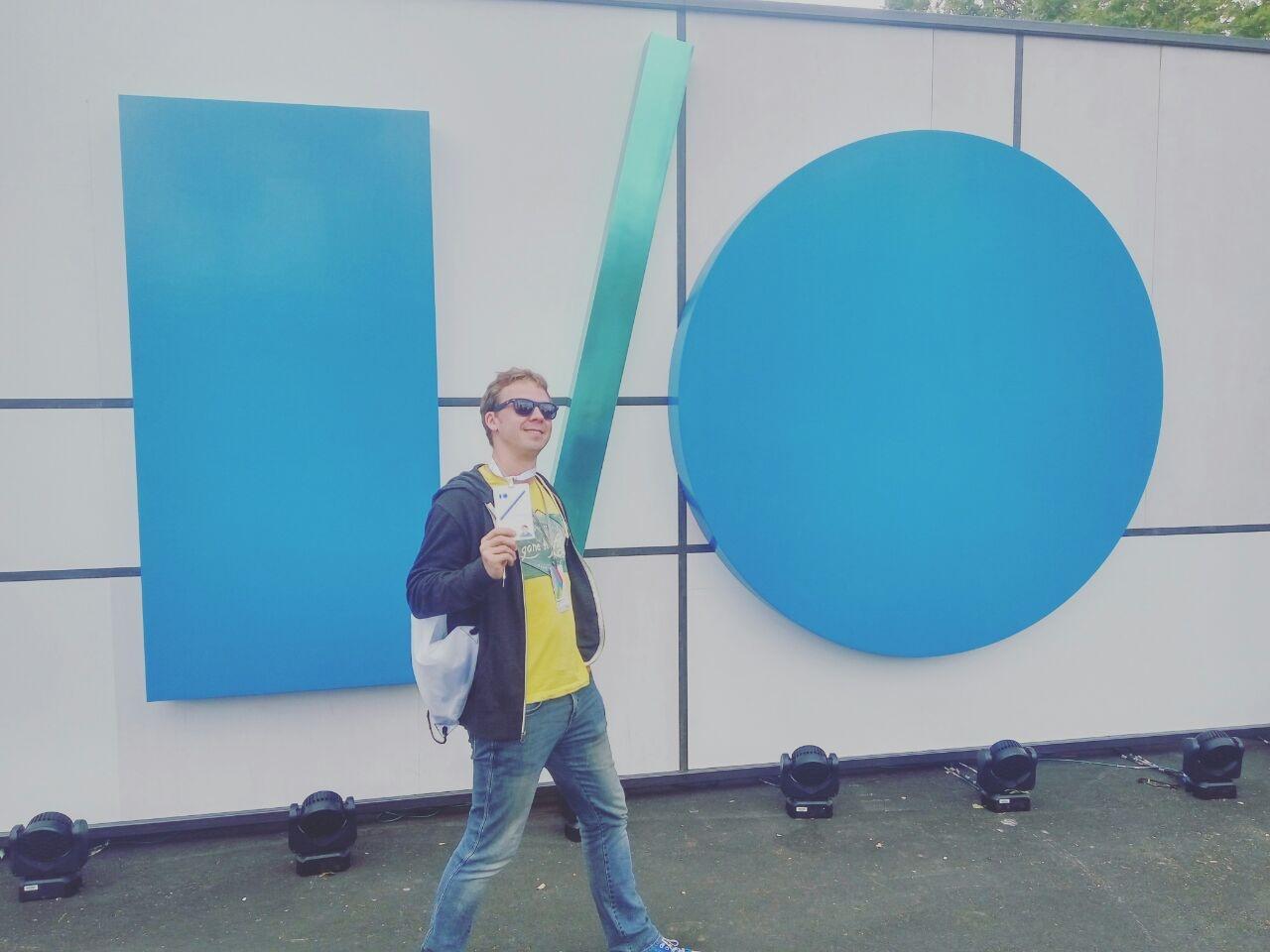 Google I-O 2017: мои впечатления и комментарии коллег - 5