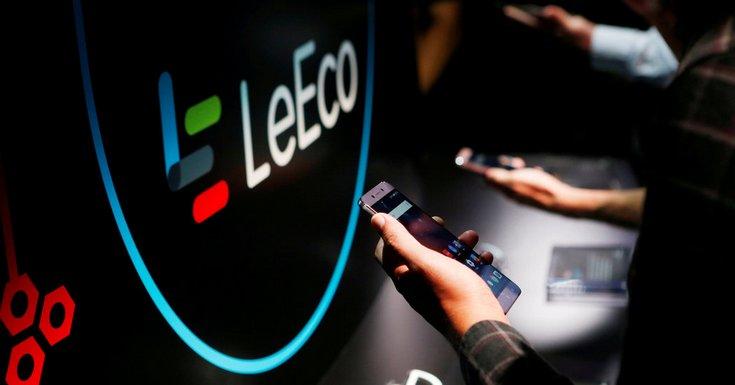 LeEco в США больше не будет стремиться к высотам