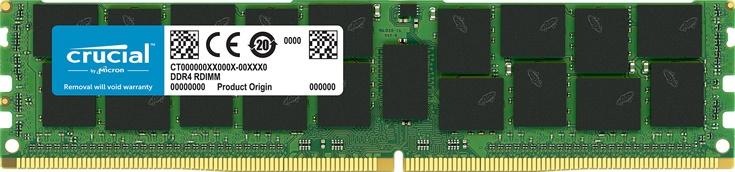 Линейку откроют модули, работающие на эффективной частоте 2666 МГц