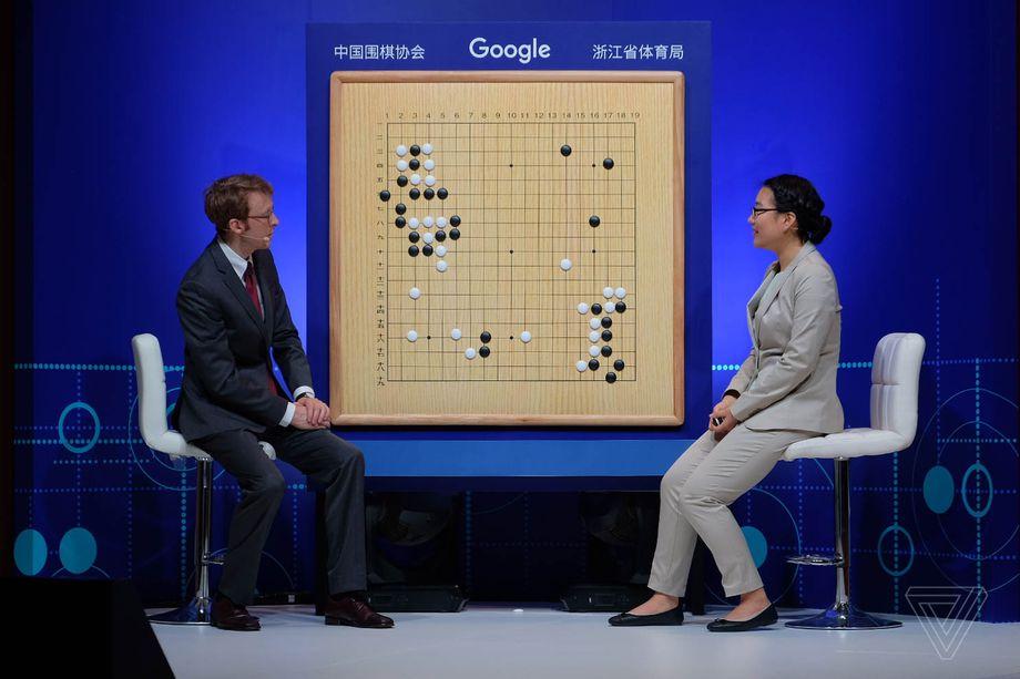 Чемпион мира по го после матча с AlphaGo больше никогда не будет играть с компьютером - 1