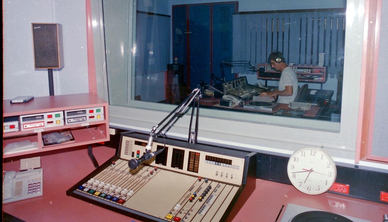 «Эфир без грязи»: как делать «чистое» радио - 1