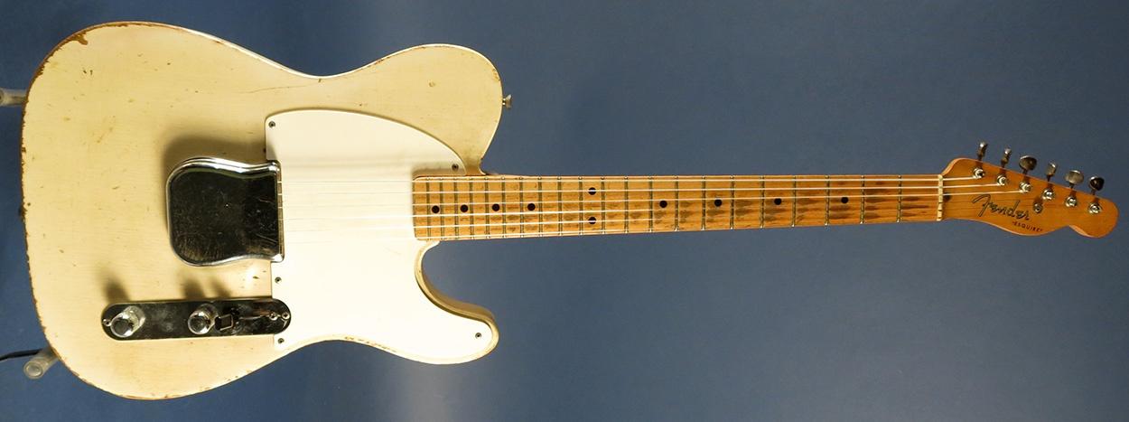 Личность и звук: Leo Fender – «Генри Форд» гитаростроения - 11
