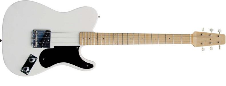 Личность и звук: Leo Fender – «Генри Форд» гитаростроения - 14