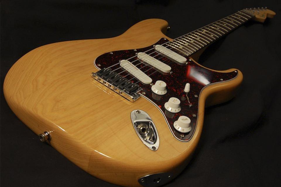 Личность и звук: Leo Fender – «Генри Форд» гитаростроения - 19