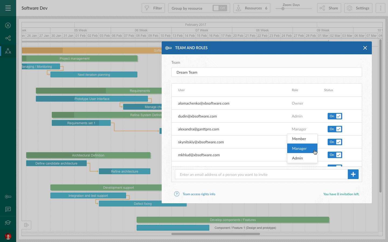 OpenVPN в Microsoft Azure для виртуального объединения подписок. Опыт GanttPRO — сервиса для управления проектами - 2