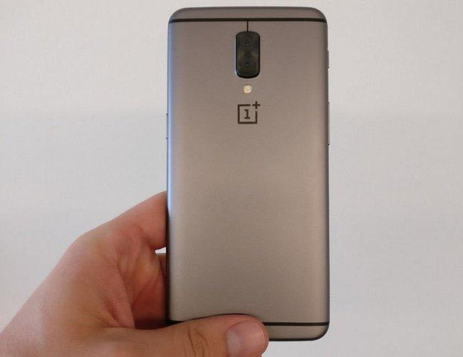 Наличие SoC Snapdragon 835 в смартфоне OnePlus 5 официально подтверждено