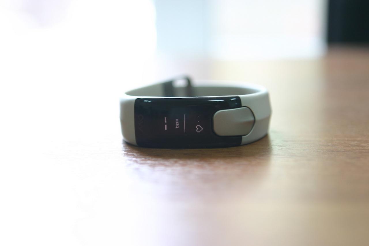 Персональный индекс активности, чтобы прожить на 10 лет дольше: наши пять копеек про Mio Slice - 18