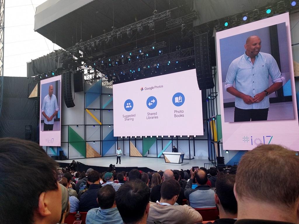 Google I-O 2017: заметки Android-разработчика - 3
