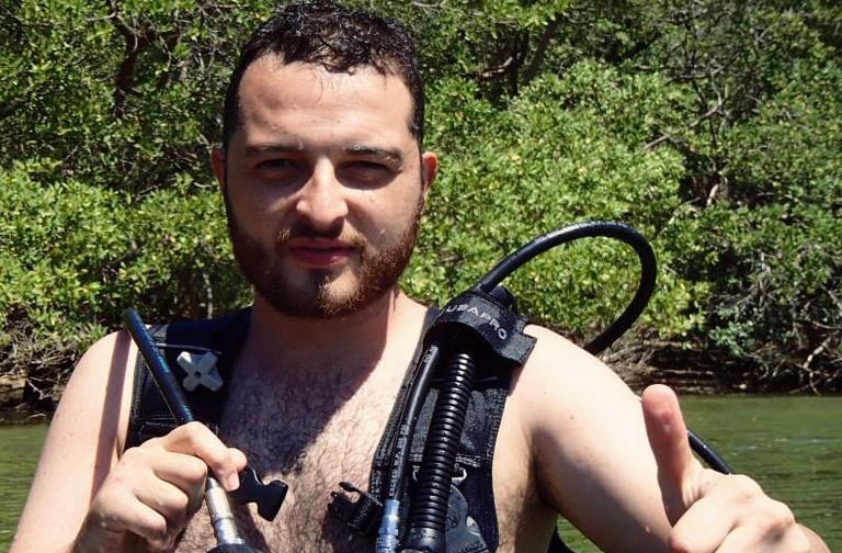 Биолог из Колумбии едва не сел в тюрьму на 8 лет из-за публикации тезисов чужой статьи на Scribd - 2