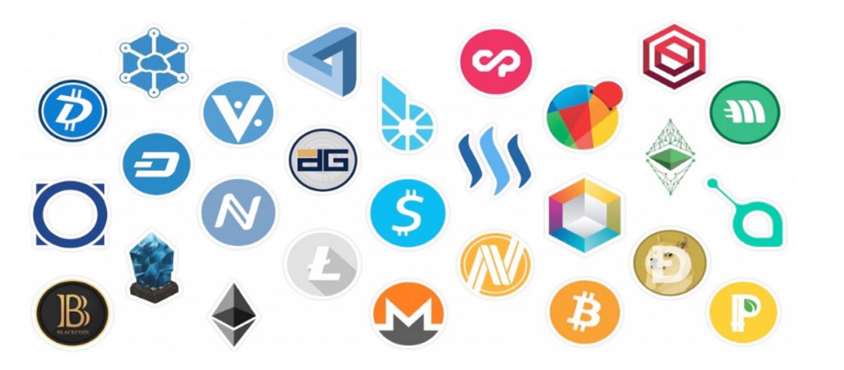 Чем отличается Bitcoin от других криптовалют - 2