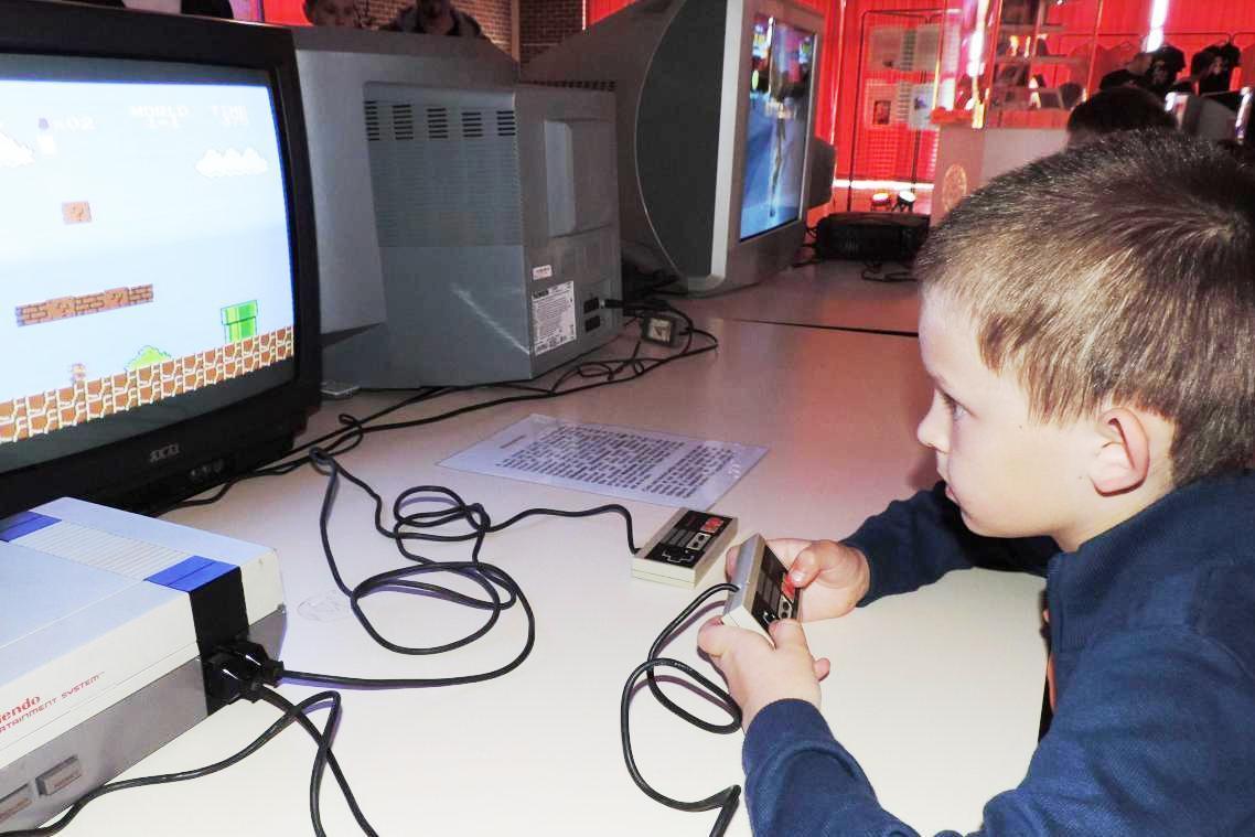 Как геймерам подарили право на ошибку — рождение и смерть карт памяти в игровых консолях - 1