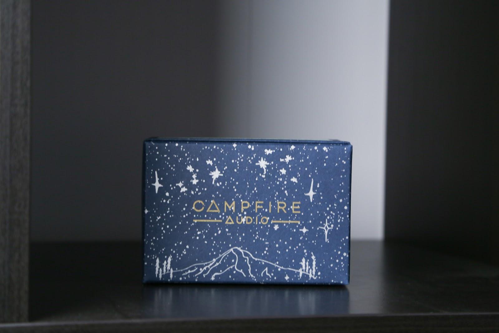 Звук, ты просто «космос»: наушники Campfire Audio Andromeda - 3
