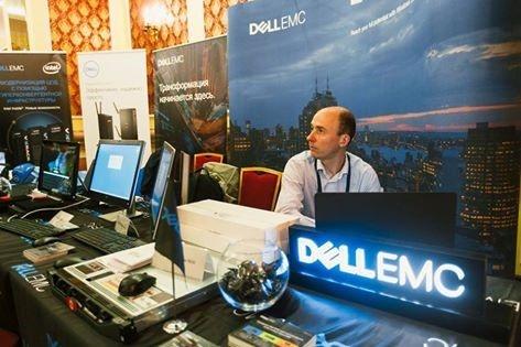 Завершение 11-й всероссийской конференции IT & Security Forum - 7