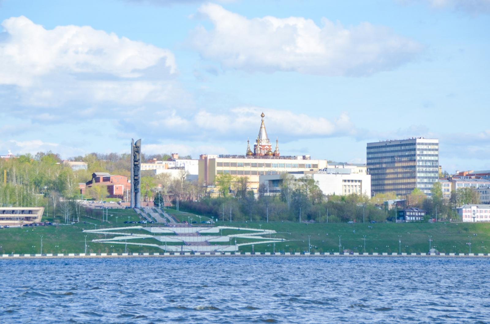 История о переезде из Одессы в Россию - 1