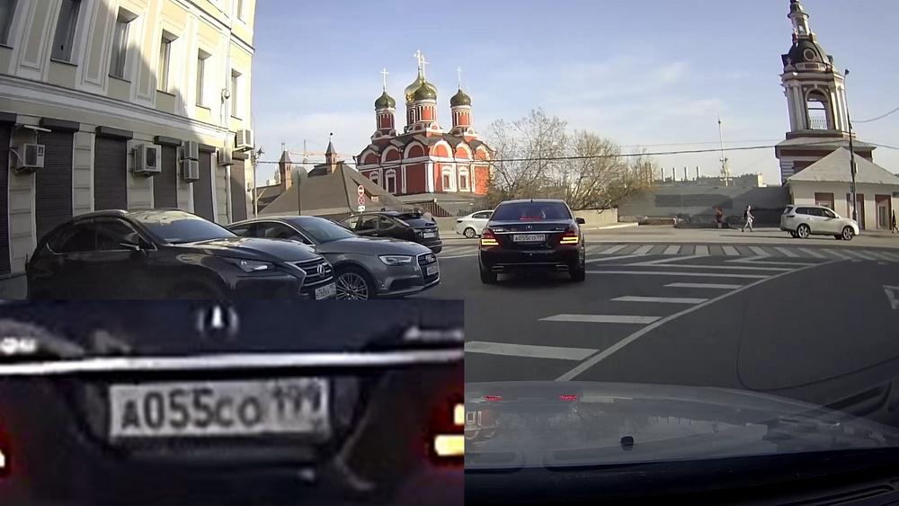 Крохотные самородки: обзор российских регистраторов TrendVision Split и Tube - 46