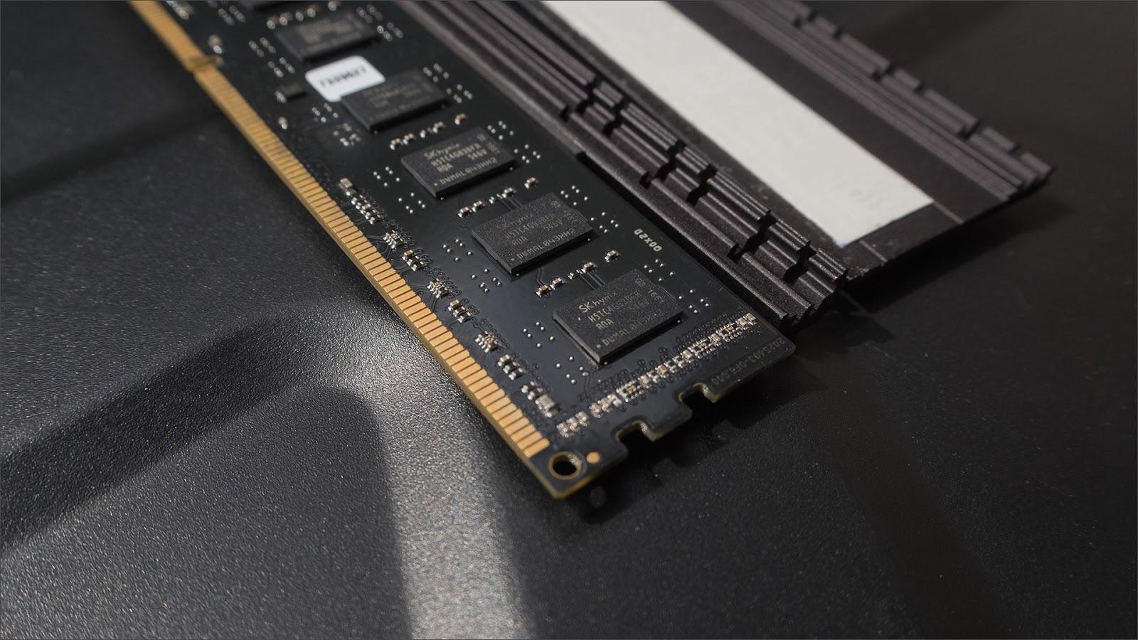 Новые пушки для старого дредноута: сверхбыстрая DDR3 в 2017 году - 8
