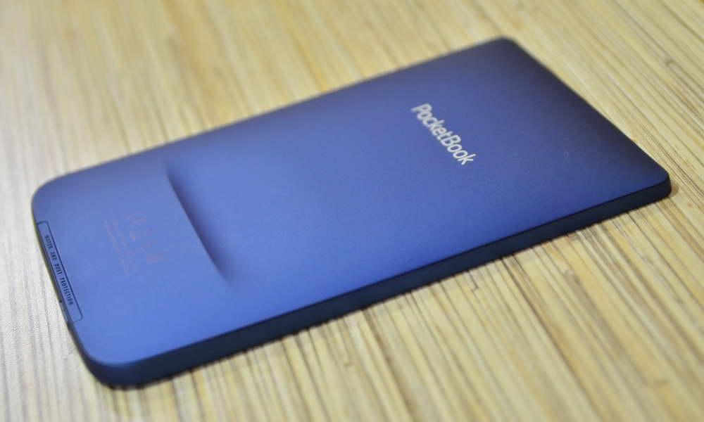 Обзор водозащищенного ридера нового поколения PocketBook 641 Aqua 2 - 10