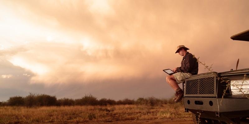 От гиперконвергенции до правильно приготовленного Wi-Fi: летняя серия вебинаров HPE - 1