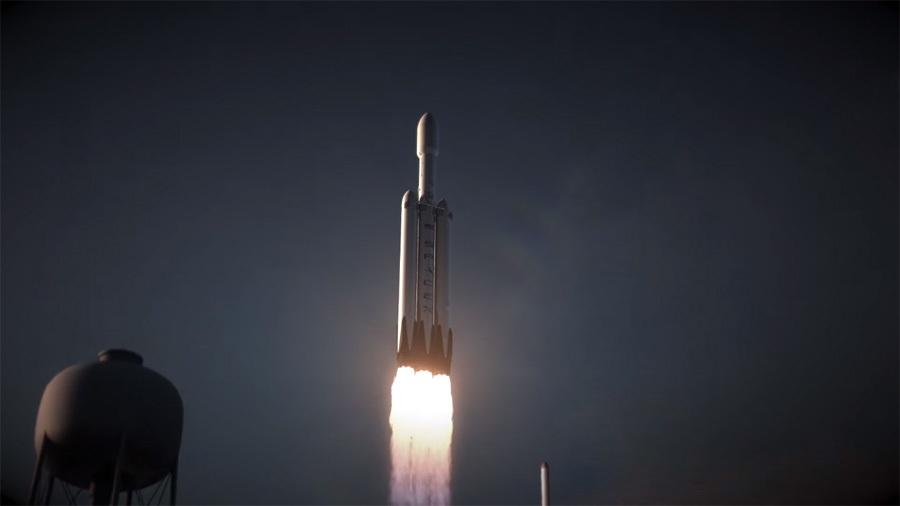 Зачем стране нелетающая ракета и пустой космодром - 6