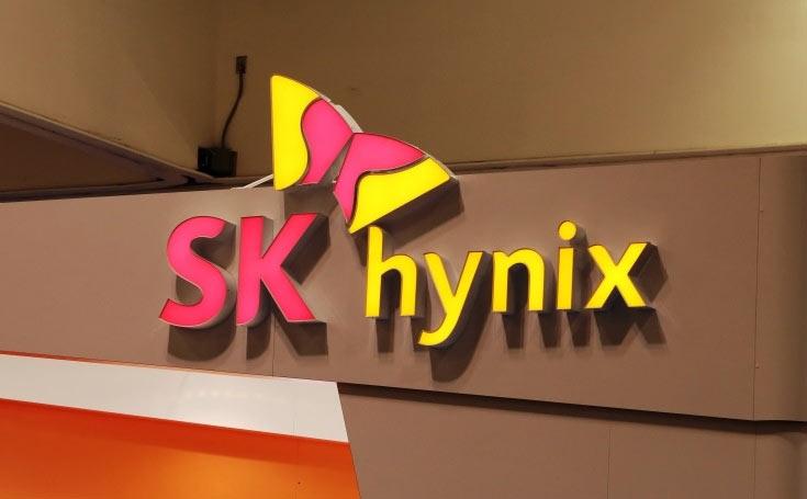 SK Hynix и Micron планируют освоить выпуск микросхем памяти DRAM 10-нанометрового класса