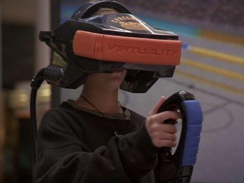 WebVR: второе рождение виртуальной реальности - 4