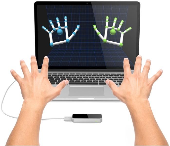 WebVR: второе рождение виртуальной реальности - 6