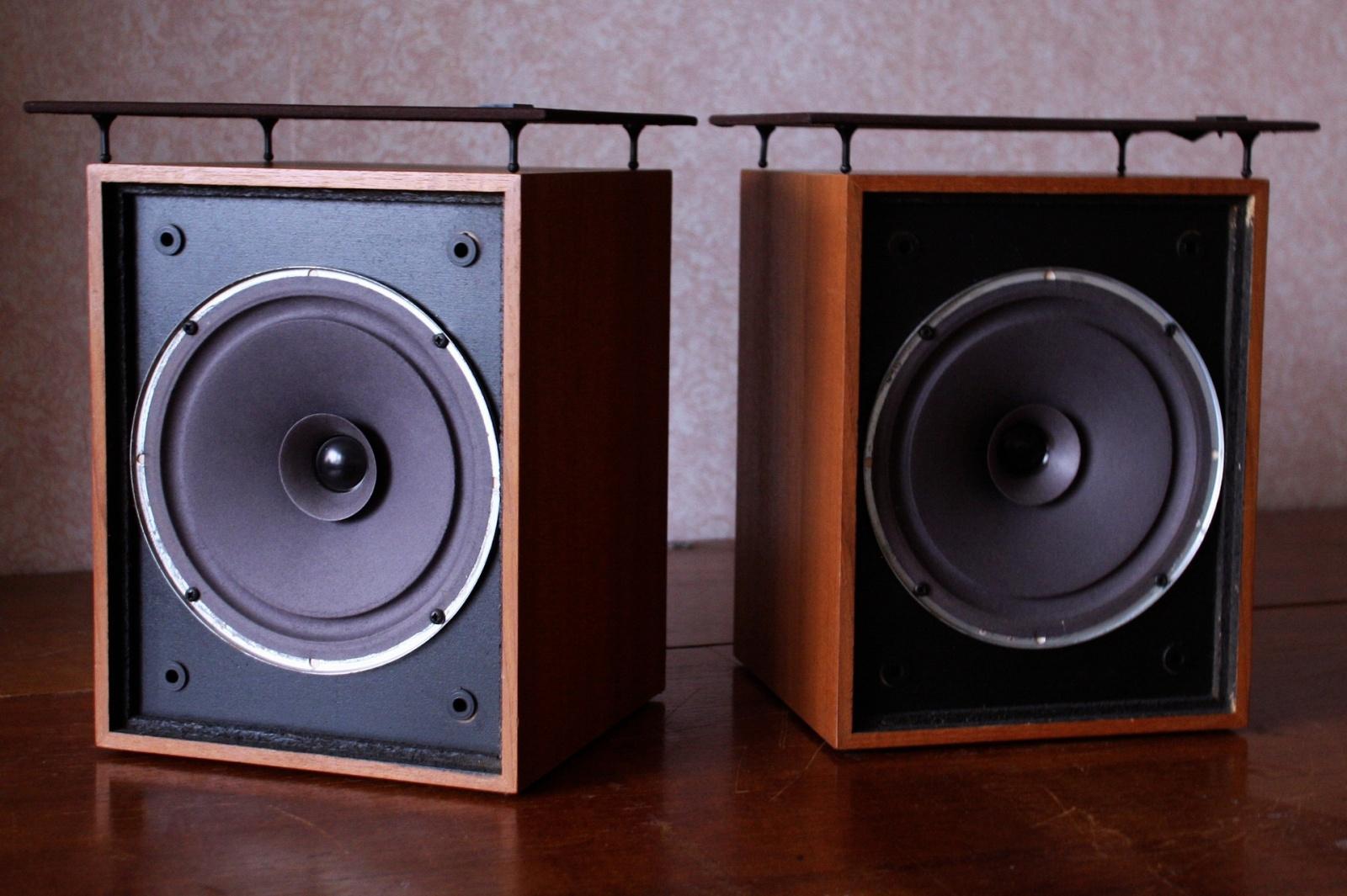 Анатомия акустических систем: споры о широкой полосе - 2