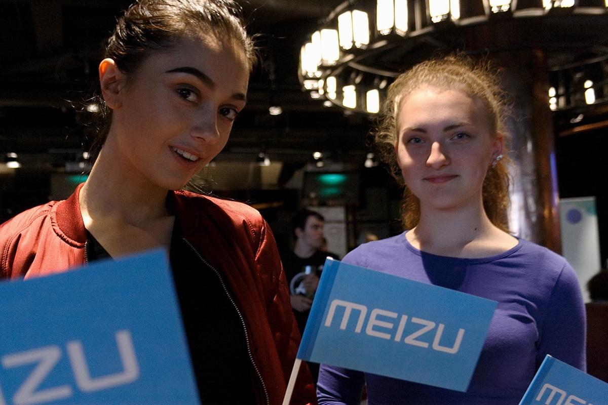 Отчет о первой встрече фан-клуба Meizu в Украине: море развлечений, смартфонов и позитива - 9