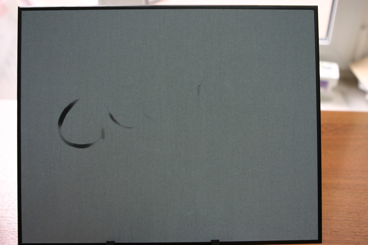 Buddha Board — планшет для рисования водой для детей и не только - 4