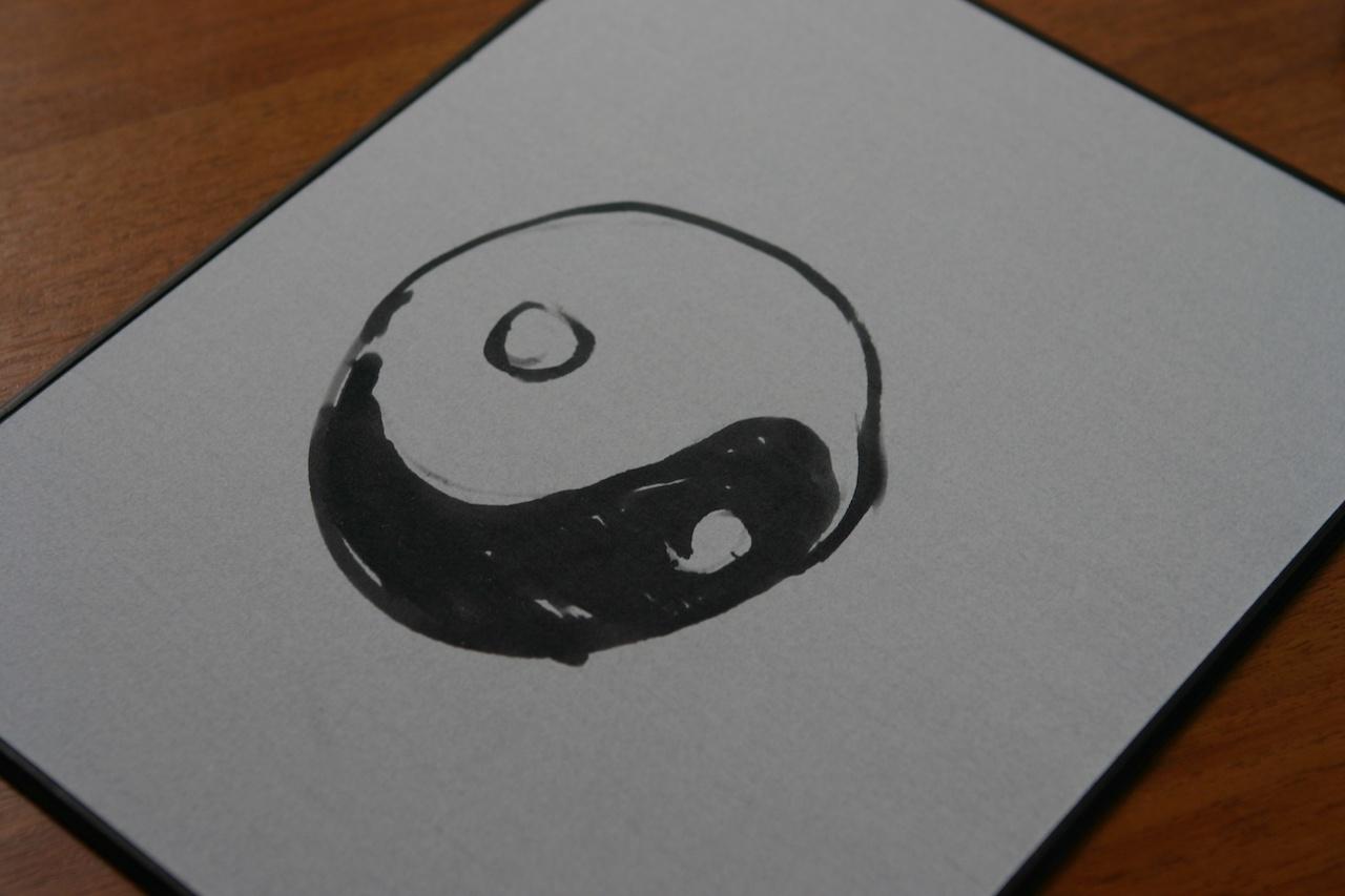 Buddha Board — планшет для рисования водой для детей и не только - 5